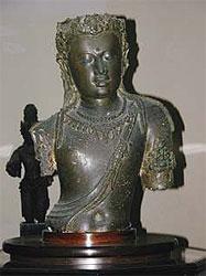tuong Ganesha cua the ky 13